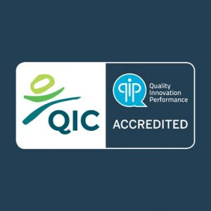 QIP Accreditation Awarded
