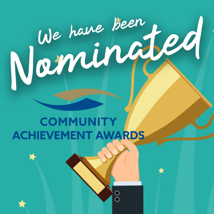 Community Achievement Awards